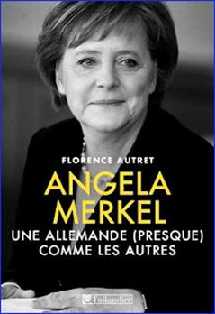 book MERKEL