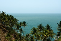 View from Cabo-de-Rama fort
