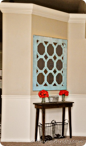entryway decor 1
