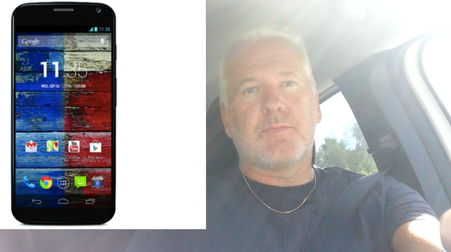 Moto Nexus 5
