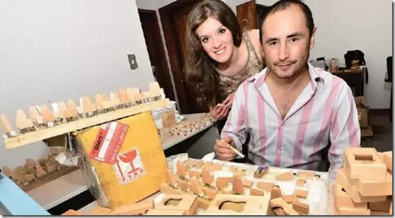 Emprendimientos bolivianos