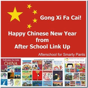 Book Recommendations for Chinese New Year