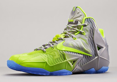 nike lebron 11 xx maison lebron pack 1 19 Nike Maison LeBron 11 Collection   Official Release Information