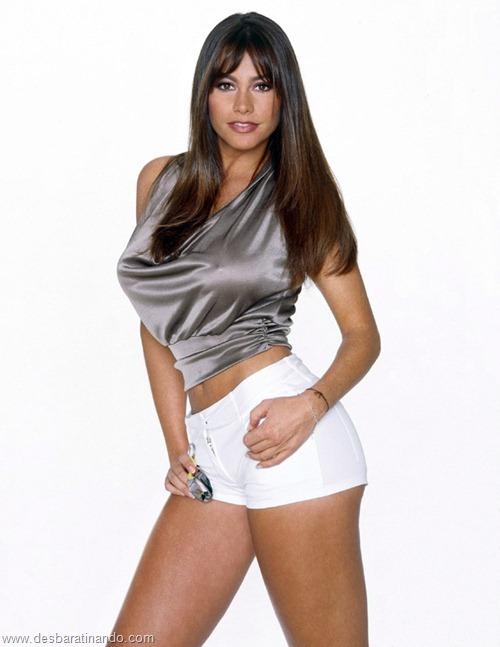 sofia vergara linda sensual sexy sedutora hot photos pictures fotos Gloria Pritchett desbratinando  (65)