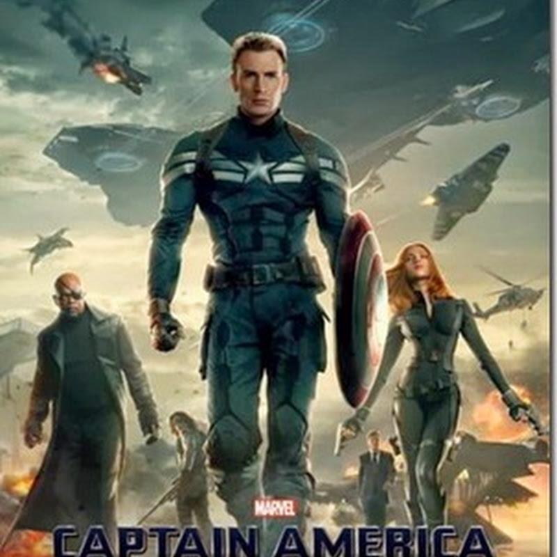 หนัง Captain America 2 The Winter Soldier กัปตันอเมริกา 2 มัจจุราชอหังการ (Zoom เสียง ENG)