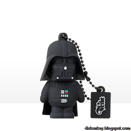 DarthVader USB Flash Drive