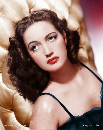 Dorothy Lamour 192