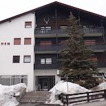 haus munchen in Seefeld, Tirol, Austria