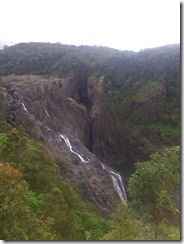 Barron Falls, Kuranda Train 2