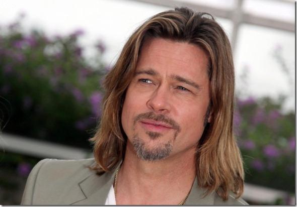 Brad Pitt attending photocall film Killing _pg7XhQWTU_l