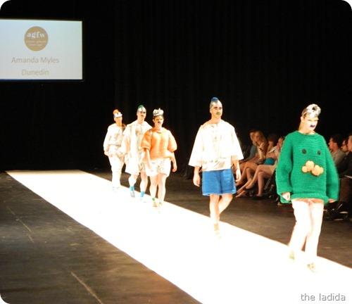 Amanda Myles - AGFW Fashion Show 2012 (10)