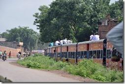 gwailor 057 petit train en ville