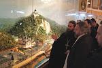 Исторические реалии открылись в Лаврском музее.JPG