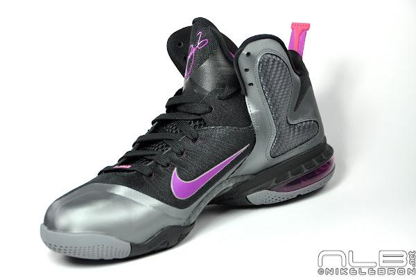 The Showcase Nike LeBron 9 8220Miami Nights8221 Tons of Pics