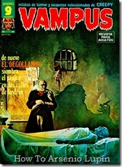 P00051 - Vampus #51