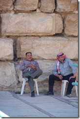 Oporrak 2011 - Jordania ,-  Kerak, 20 de Septiembre  11