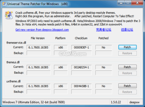 Universal_Theme_Patcher_Main_Screen