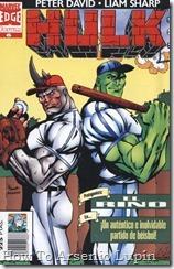P00006 - Hulk v2 #6
