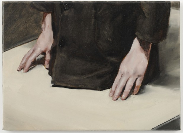 Michaël Borremans 7