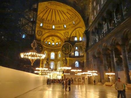 Sf. Sofia Istanbul