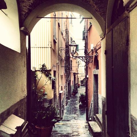 Cinqueterre, Italy