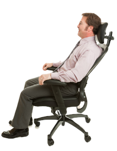 Good posture promotes long term health