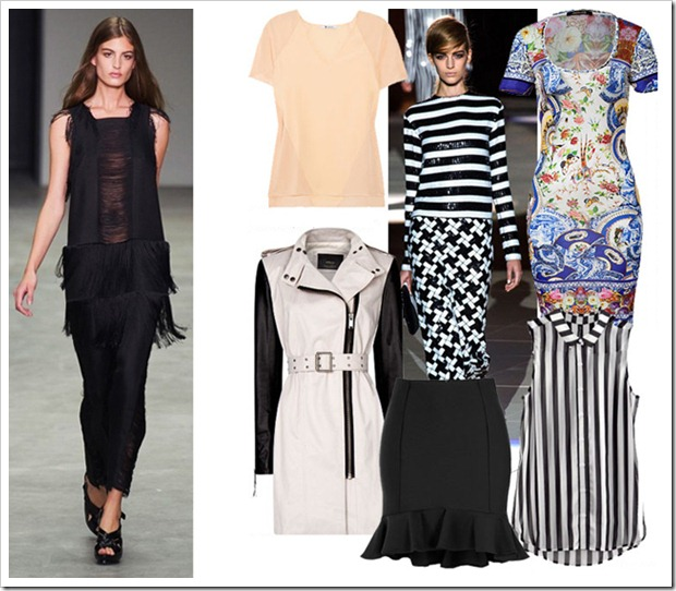 Top Fashion Trends to Wear This Spring