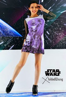Yulia for Folded and Hung Star Wars (1)