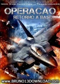 Baixar Filme Operação Retorno a Base DVDRip Dublado