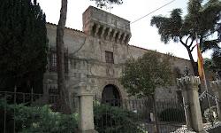 Palacio de los Polentinos