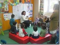γνωρίζοντας ένα γαλλόφωνο σχολείο (1)
