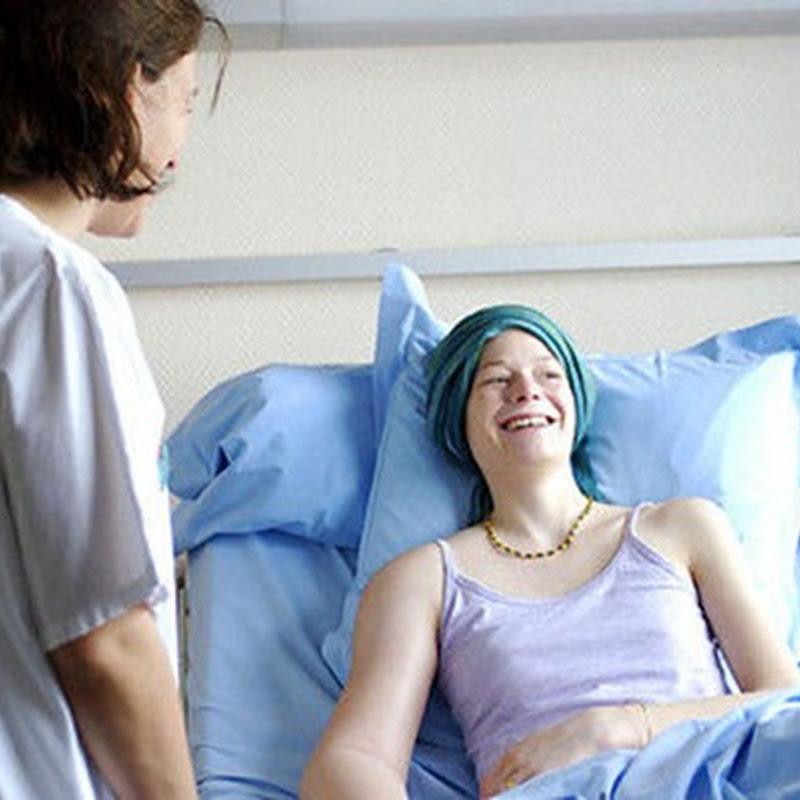 Terapi Tawa Sebagai Obat Kanker