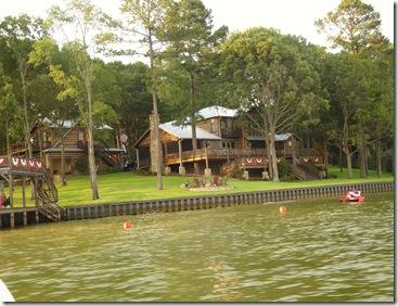 1.  Lake House