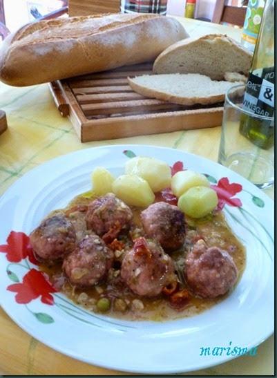albóndigas en salsa de tomate seco racion1 copia