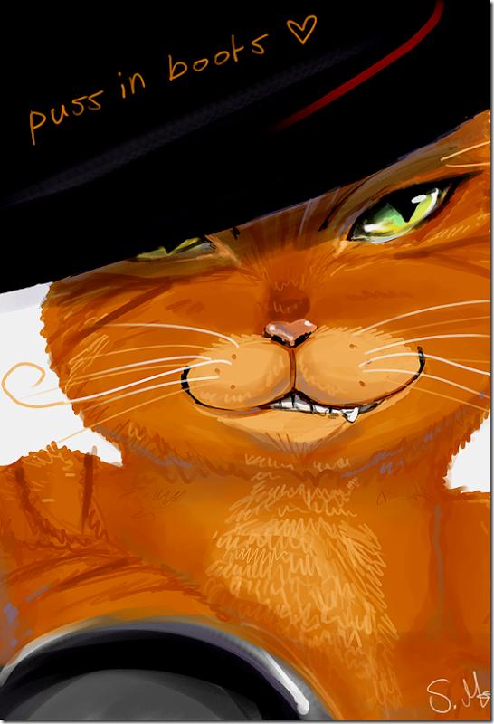 El Gato con Botas,El gato maestro,Cagliuso, Charles Perrault,Master Cat, The Booted Cat,Le Maître Chat, ou Le Chat Botté (7)