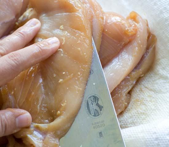 7mac nut chicken
