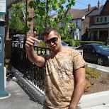 gangsta pauly in Toronto, Ontario, Canada
