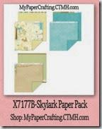 skylark paper pack-200