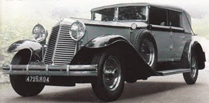1928-2 Renault Reinastella