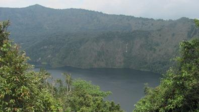 Ngozi Crater Hike 2012 (14)