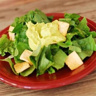 Avocado Cucumber Salad Dressing Recipes