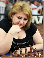 Elina Danielian, Armenia