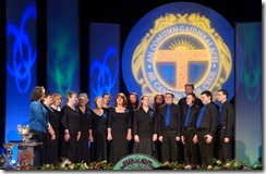 dunoon carloway choir