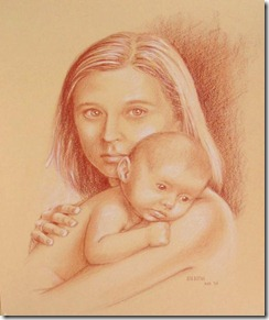 mother-and-child-bob-botha
