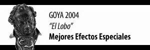 Goya 2004