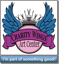 Charity Wings Art Center, CharityWings.org