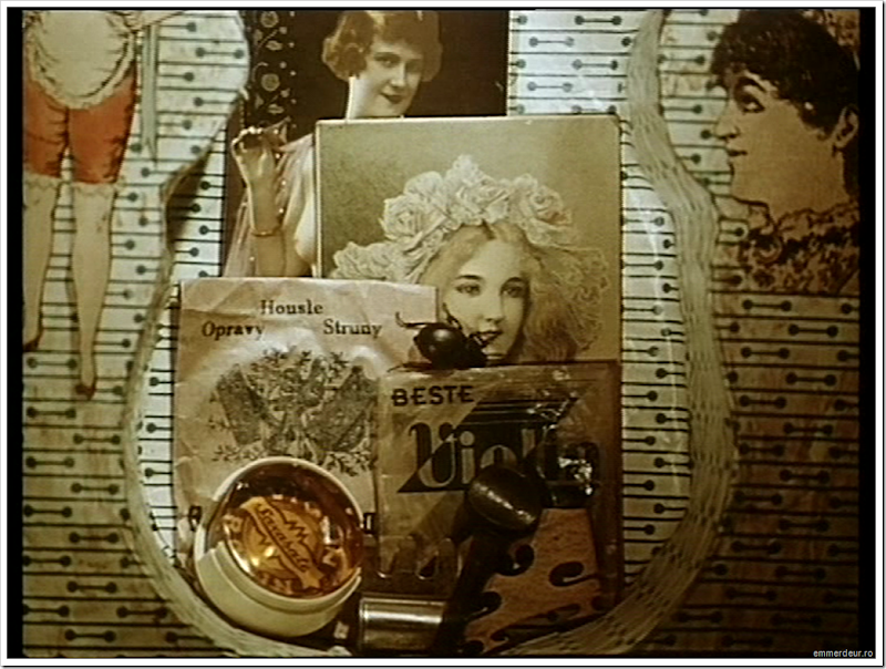 jan svankmajer the last trick 1964 emmerdeur_52