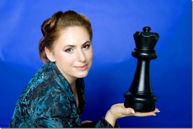 7-Judit Polgar