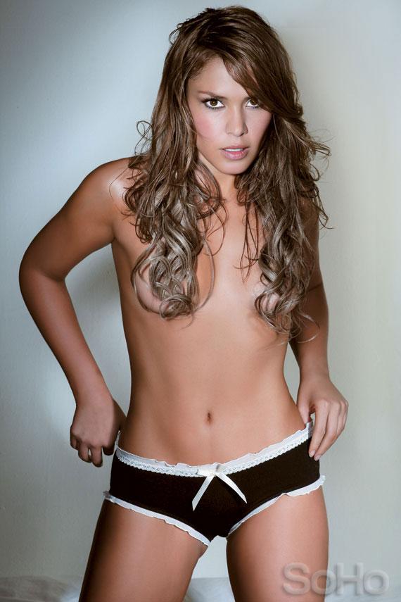 Katherine porto desnuda