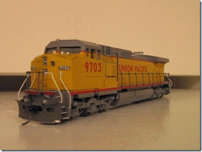 IMG_1122 Union Pacific 9703 C44-9W by Athearn